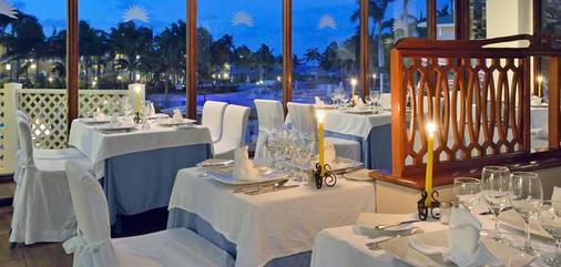 TRYP Cayo Coco - Cayo Coco - Restaurant