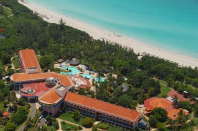 Brisas Del Caribe - Varadero - Building