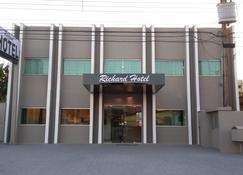 Richard Hotel - Porto Velho - Bangunan