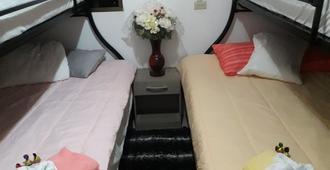 Souvenir Hostal - Managua - Lounge