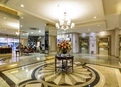 Tarobá Hotel - ฟอส โด อีกวาซู - ล็อบบี้