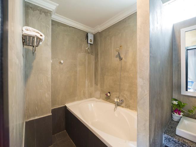 Rithy Rine Angkor Residence - Siem Reap - Phòng tắm