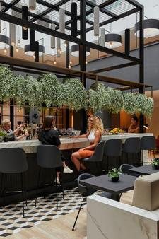 Crowne Plaza Hamburg - City Alster - Αμβούργο - Bar