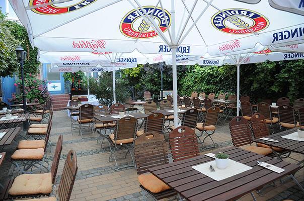 Weinhaus Wöhler - Schwerin (Mecklenburg-Vorpommern) - Restaurant
