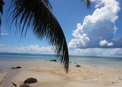 Villa Luana Yuna - Au Cap - Beach