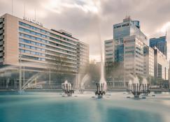 Hilton Rotterdam - Rotterdam - Edificio
