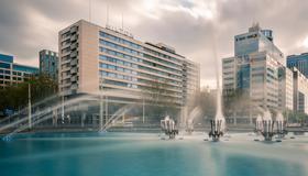 Hilton Rotterdam - Rotterdam - Building