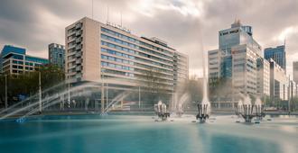 Hilton Rotterdam - Rotterdam - Toà nhà