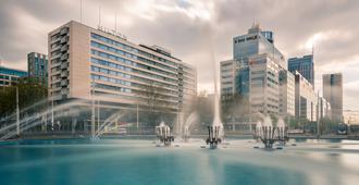 鹿特丹希爾頓酒店 - 鹿特丹 - 鹿特丹