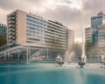 Hilton Rotterdam - Rotterdam - Gebäude