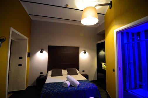 Hotel Felice - Ρώμη - Κρεβατοκάμαρα