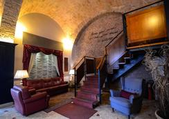 Hotel Felice - Ρώμη - Σαλόνι