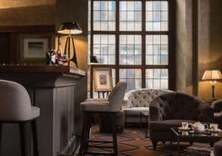 Grand Hotel Baglioni - Florence - Bar