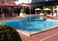 Hotel Saray - Granada - Bể bơi