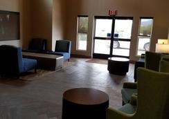Comfort Inn and Suites Murrieta Temecula Wine Country - Murrieta - Lobby