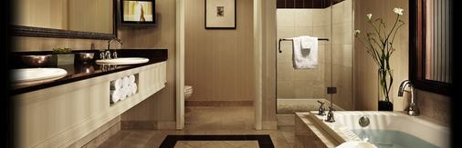 Mandalay Bay Resort and Casino - Las Vegas - Salle de bain