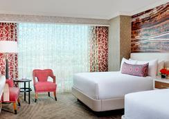 Mandalay Bay Resort and Casino - Las Vegas - Chambre