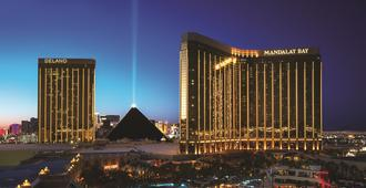 Mandalay Bay Resort and Casino - Las Vegas