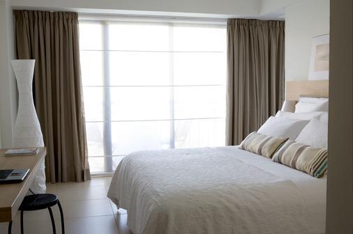 森提多沙灘酒店 - 皮拉 - 拉納卡 - 臥室