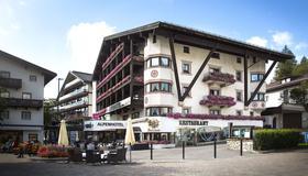 Alpenlove - Adult Spa Hotel - Seefeld - Edificio