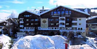Das Kaltschmid - Familotel Tirol - Seefeld - Edificio