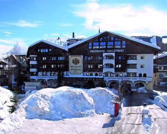 Das Kaltschmid - Familotel Tirol - Seefeld - Toà nhà