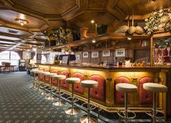卡爾特斯科米德假日酒店 - 錫菲爾德因提羅 - 塞費爾德 - 酒吧