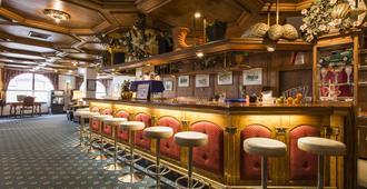 Das Kaltschmid - Seefeld - Bar
