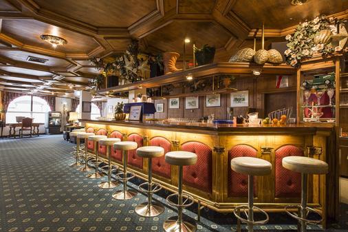 Das Kaltschmid - Ζέεφελντ - Bar
