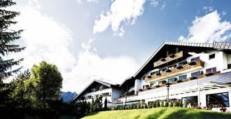 Bergresort Seefeld - Seefeld - Building