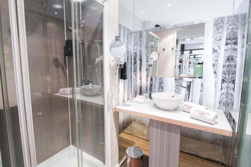 Petit Palace Chueca - Madrid - Phòng tắm