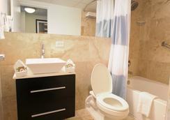 San Juan Airport Hotel - San Juan - Bathroom