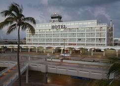 San Juan Airport Hotel - San Juan - Edificio