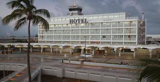 San Juan Airport Hotel - San Juan - Gebäude
