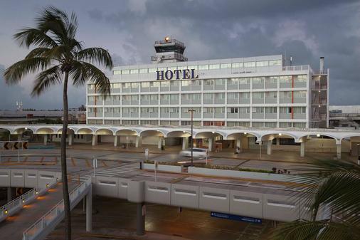 San Juan Airport Hotel - Σαν Χουάν - Κτίριο