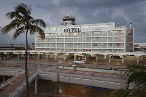 San Juan Airport Hotel - San Juan - Building