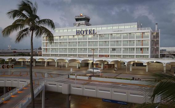 San Juan Airport Hotel 125 3 0 Deals