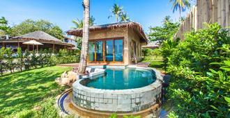 海舞渡假村 - 蘇梅島 - 蘇梅島 - 建築