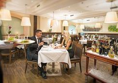 Hotel Restaurant Häupl - Seewalchen - Restaurant