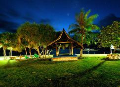 Balicasag Island Dive Resort - Panglao - Extérieur