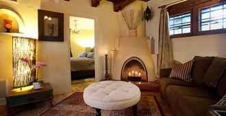Casa De Tres Lunas - Santa Fe - Sala de estar