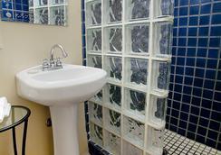 Casa de Tres Lunas/House of Three Moons - Santa Fe - Bathroom