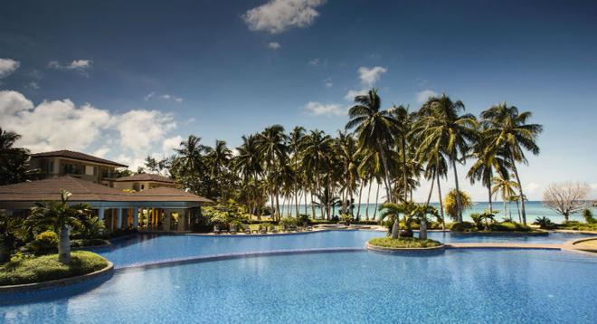 Mövenpick Resort & Spa Boracay - Boracay - Rakennus