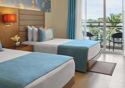 Mövenpick Resort & Spa Boracay - Boracay - Makuuhuone
