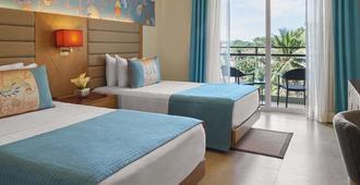 長灘島瑞享度假村及水療中心 - 長灘島 - 臥室
