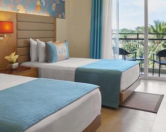 Mövenpick Resort & Spa Boracay - Boracay - Bedroom