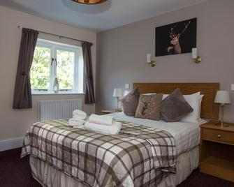 The Wheatsheaf Inn - Leyburn - Schlafzimmer