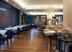 Lh Hotel Sirio Venice - Veneza - Restaurante