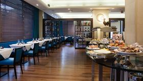Lh Hotel Sirio Venice - Venecia - Restaurante
