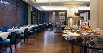 亞伯吉塞里奧威尼斯酒店 - 美斯特雷 - 威尼斯 - 餐廳